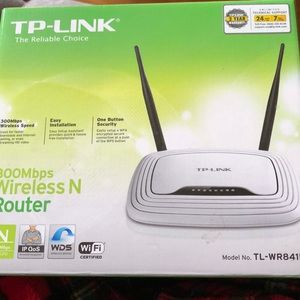 Other - Wireless N Router